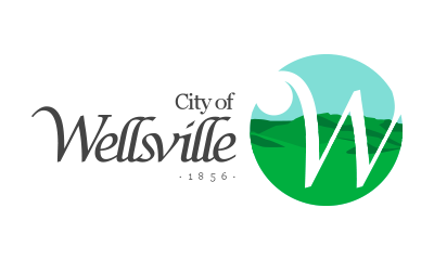 City of Wellsville Identity Mark