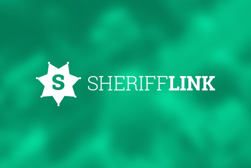 Sheriff Link Identity Mark
