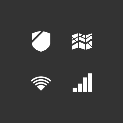 ASI Icon Library