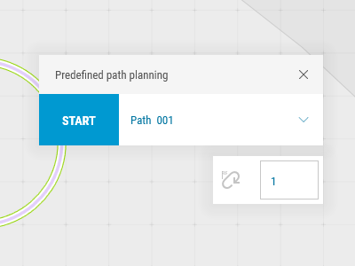 ASI Mobius Path Builder Software